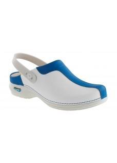 NursingCare Wash&Go WG2 Light Blue