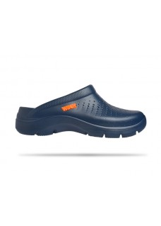 Wock Flow 01 Navy Blue