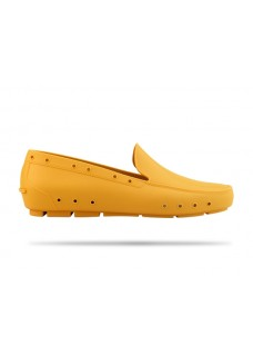 LAST CHANCE: size 7 Wock Mok Yellow