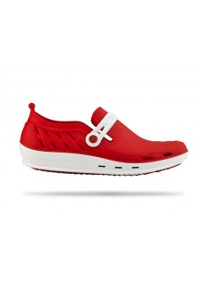 OUTLET: size 4 Wock Nexo Red