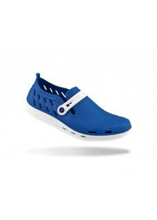 OUTLET size 8 Wock Nexo Blue