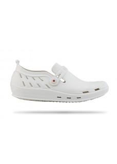 OUTLET size 7 Wock Nexo White
