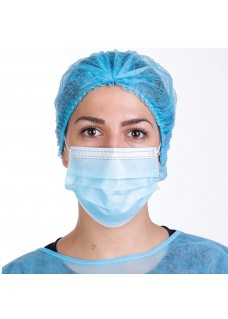 3-ply medical face mask (type II) 50pcs