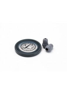 Littmann Spare Parts Kit for Littmann Master Cardiology (Grey)