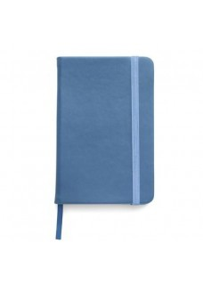 Notebook A5 Blue