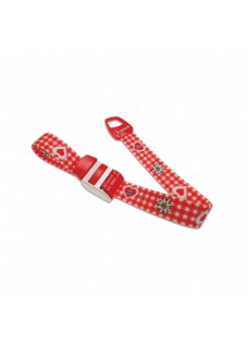 Medical Tourniquet Edelweiss Red