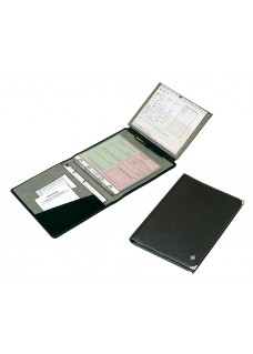Bollmann Prescription Folder