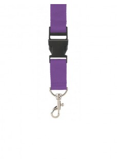 Keycord Purple