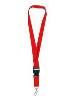 Keycord Red