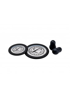 Littmann Spare Parts Kit for Classic III (Black)