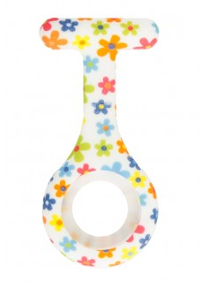 Silicone Cover Little Flowers