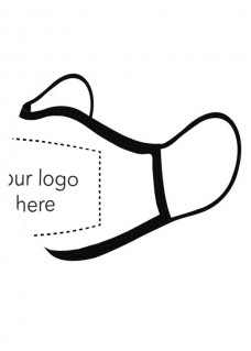 Face Mask with your Logo