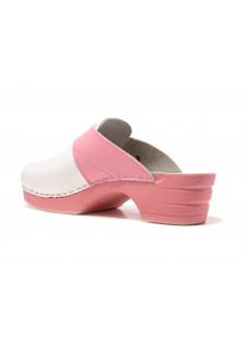 Moofs Pink Buckle