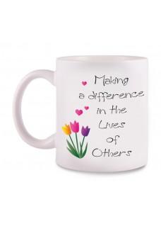 Mug Difference