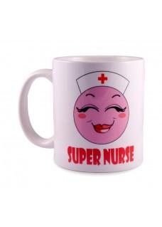Mug Super Nurse