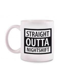 Mug Outta Nightshift
