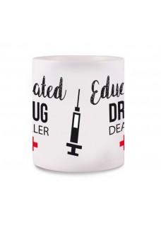 Mug Educated