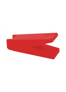 Pill Cutter Red