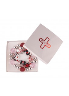 Necklace Bracelet Nurse Charms