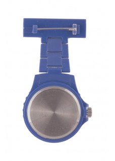 Neon Nurses Fob Watch Dark Blue