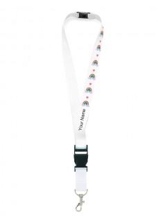 Keycord Rainbow Love
