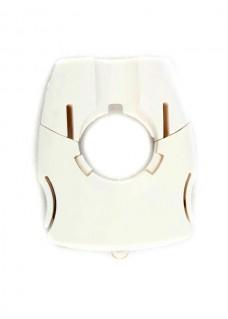 Stethoscope Examination Light white