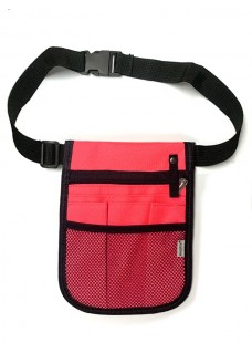 Nurses Carry Pouch Neon Pink