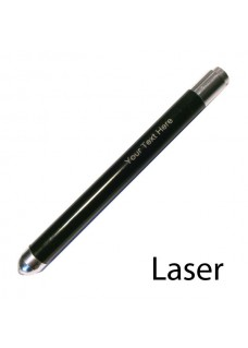 Penlight LED Black