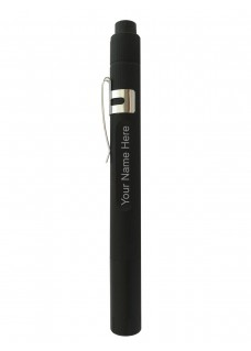 Penlight LED Stealth Black