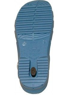 SunShoes Professional Plus Blue