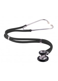 Sprague Rappaport Stethoscope Black