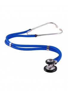 Sprague Rappaport Stethoscope Blue