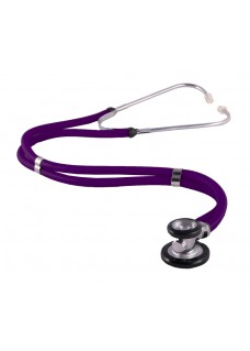 Sprague Rappaport Stethoscope Purple