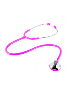 Clinical Stethoscope Pink