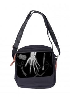 Shoulder Bag X-Ray