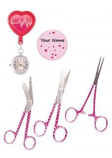Personal Equipment Harts