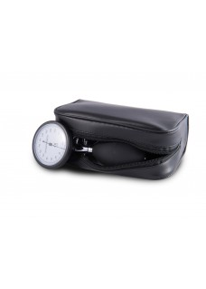 Sphygmomanometer One-Handed with Carry Case Black
