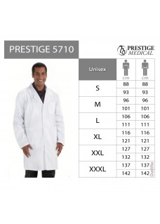 Prestige Lab Coat 5710
