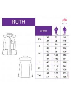 Haen Vest Ruth White