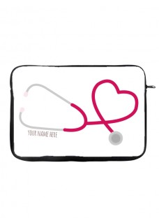 "Tablet Case 10"" Stethoscope"