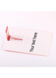 USB Credit Card Don't Kill Patients