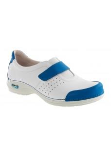 NursingCare Wash&Go WG1 Light Blue