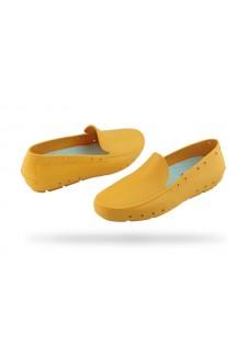 LAST CHANCE: size 3 Wock Mok Yellow