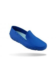 LAST CHANCE: size 7 Wock Royal Blue