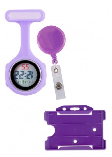 Personal Equipment Set Purple
