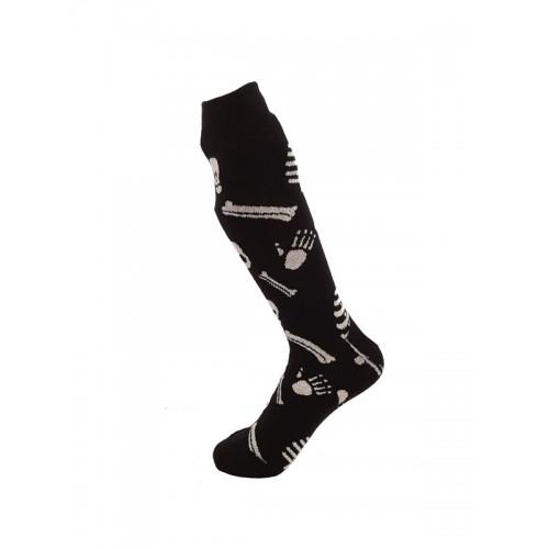 Happy Womens Socks X-Ray