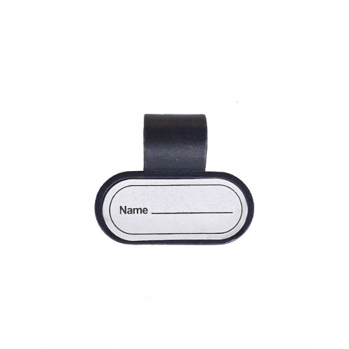 Stethoscope Name Badge