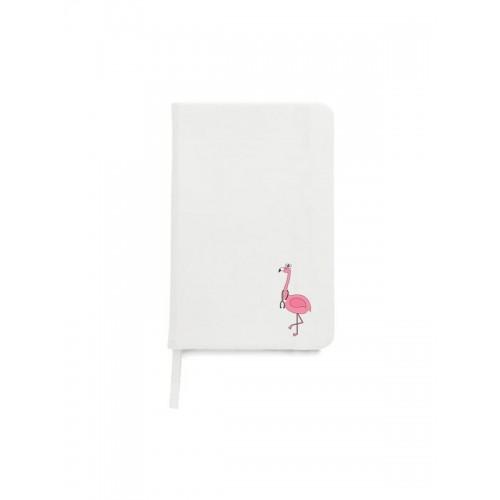Notebook A5 Flamingo