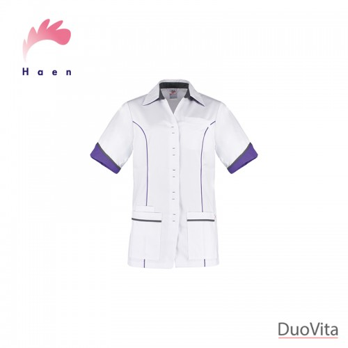 Haen Nurse Uniform Chanel