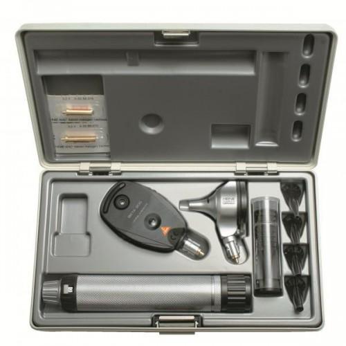 Heine Beta 200 Otoscope Opthalmoscope Set